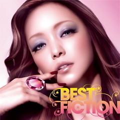 BEST FICTION (CD1)