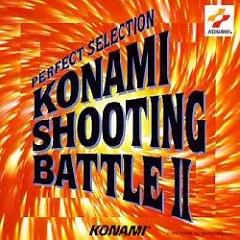 Perfect Selection Konami Shooting Battle II - Naoto Shibata Project