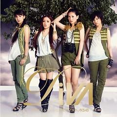 Cry (Type B)  - Diva