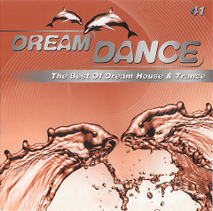 Dream Dance Vol 41 (CD 3)