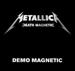 Death In A Coffin:  Demo Metallica(CD3)