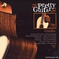 Pretty Guitar Vol 1