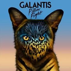 Pillow Fight (Single) - Galantis