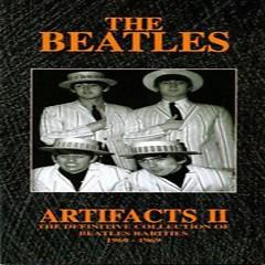 Artifacts II (CD3)