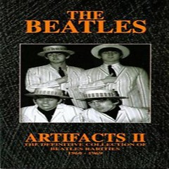 Artifacts II (CD10)