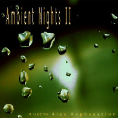 Ambient Nights Vol.2 - Ambient nights