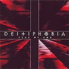 Fear Of God (Flaming Fish Reissue) (CD1) - Deitiphobia