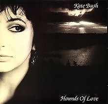 Hounds of Love (Song) - Kate Bush