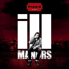 ill Manors (CD1) - Plan B