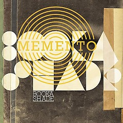 Memento CD1 - Booka Shade