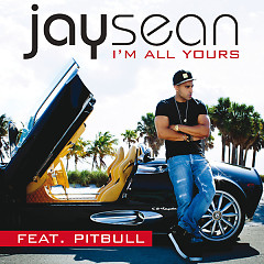 I'm All Yours (Single)