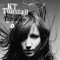 Eye To The Telescope - KT Tunstall