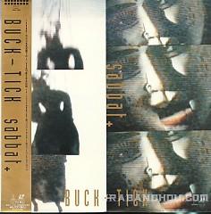 Sabbat I & II (Live Album) CD1