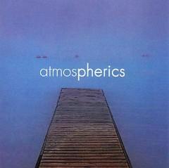 Atmospherics CD2 - Bass Communion