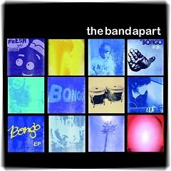 BONGO e.p. - The Band Apart
