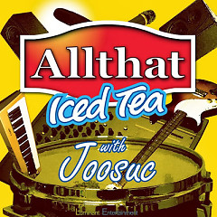 Iced Tea - All That