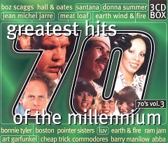 Greatest Hits Of The Millennium 70's Vol.3 (CD3)