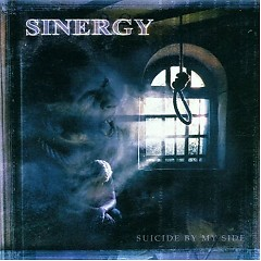 Suicide By My Side - Sinergy