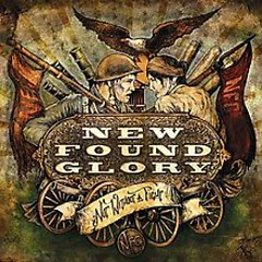 Not Without A Fight - New Found Glory