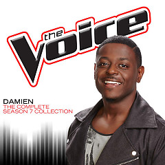 The Complete Season 7 Collection (The Voice Performance) - Damien