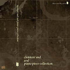 Cloisters' End And Piano Piece Collection (CD1) - Love solfege'