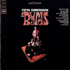 Fifth Dimension (Japan Edition) (CD1) - The Byrds