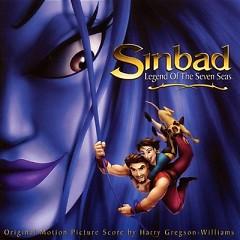 Sinbad: Legend Of The Seven Seas OST (Pt.1)