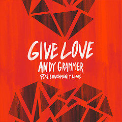 Give Love (Single)
