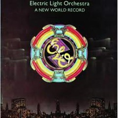 A New World Record - Electric Light Orchestra