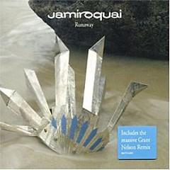 Runaway [UK (Remixes) Promo Release]