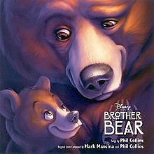 Brother Bear (Complete Score) [Part 1]