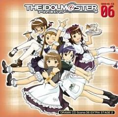 THE iDOLM@STER Drama CD Scene.06 EXTRA STAGE 2
