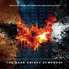 The Dark Knight Symphony - Batman Begins