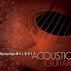 Giai Điệu Du Dương - Harmonious Melody (Acoustic Guitar) - Dũng Đà Lạt