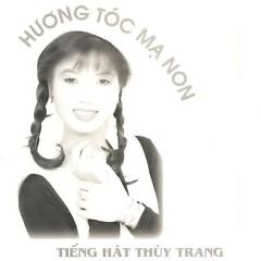 Bóng Cả - Thùy Trang