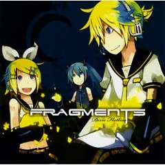 Fragments - Dixie Flatline