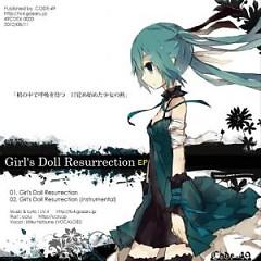 Girl's Doll Resurrection EP