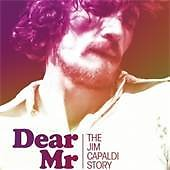 Dear Mr Fantasy The Jim Capaldi Story (CD1) - Jim Capaldi