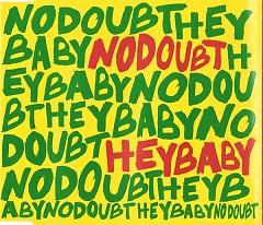 Hey Baby (CDM)