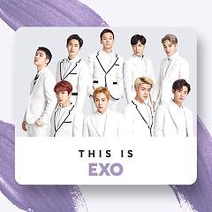 Album Những Bài Hát Hay Nhất Của EXO - EXO