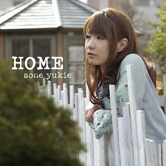 Home - Yukie Sone