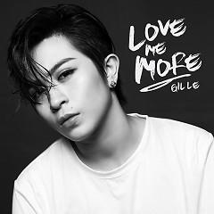 Love Me More (Single)
