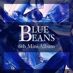 Blue Beans 6th (Mini Album) - Blue Beans