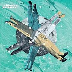The Salmon Dance (Singles)