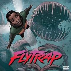 Flytrap - CJ Fly