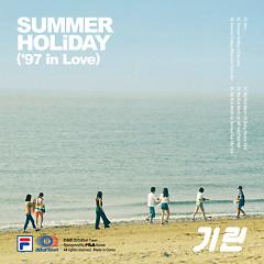 SUMMER HOLiDAY ('97 in Love) - Kirin