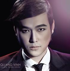 Album Thiên Thần Khóc - Quang Vinh