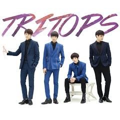 Missing You Missing You Missing You - Tritops