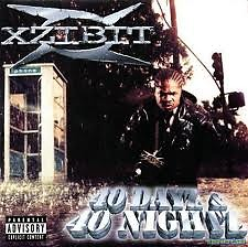 40 Days & 40 Nights - Xzibit