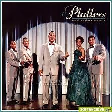 All Time Greatest Hits (CD 1) - The Platters